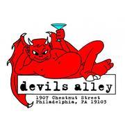 Host / Hostess at Devil's Alley