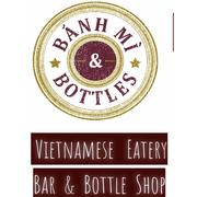 Bartender at Banh Mi and Bottles