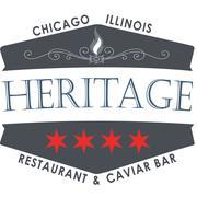 Line Cook at Heritage Restaurant & Caviar Bar