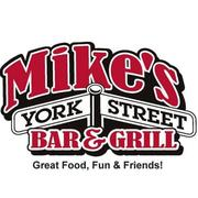 Mike's York Street Bar and Grill hiring Bartender in Warminster, PA
