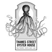 Line Cook at Thames Street Oyster House