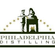 Bartender at Philadelphia Distilling