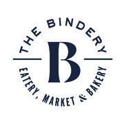 Baker at The Bindery
