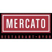 Sous Chef at Mercato BYOB