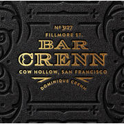 Chef de Partie at Bar Crenn