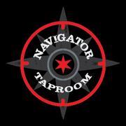 Server at Navigator Taproom
