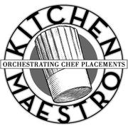 Chef de Cuisine at Kitchen Maestro Ltd