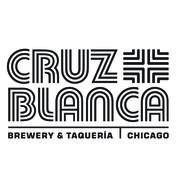 Cruz Blanca Brewery & Taquería hiring Prep Cook in Chicago, IL