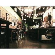 Line Cook at Cafe Kindred & Townshend Bar