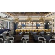 Opaline Bar and Brasserie hiring Cocktail Server in Washington, DC