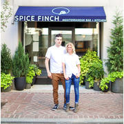 Sous Chef at Spice Finch