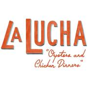 Server Assistant at La Lucha