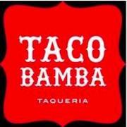 Cashier at Taco Bamba