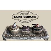 Front of House Staff at St Germain French Bakery