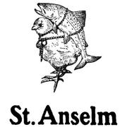 Server at St Anselm
