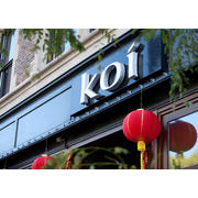 Koi Fine Asian Cuisine & Lounge  hiring Food Runner in Evanston, IL