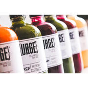 Retail Associate at Urge Juice