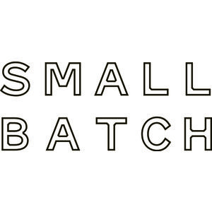 Small Batch part of Crafted Hospitality | Culinary Agents