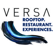 Dishwasher at VERSA