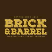 Line Cook at Brick&Barrel