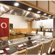 Prep Cook  at Teppanyaki Ginza Onodera