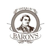 barons hiring Sous Chef in New York, NY