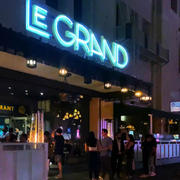 Le Grand  hiring Line Cook in Los Angeles, CA