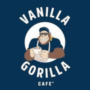 Barista at Vanilla Gorilla Cafe