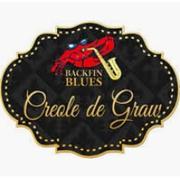 Sous Chef at Backfin Blues Creole De Graw