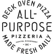 All-Purpose Pizzeria - Riverfront hiring Server in Washington, DC