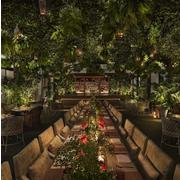 The Terrace and Outdoor Gardens at The Times Square EDITION hiring Dinner Cook in New York, NY