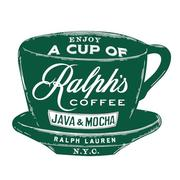 Barista at Ralph's Coffee