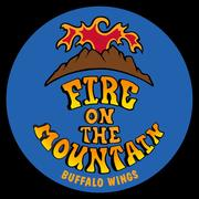 Line Cook at Fire on the Mountain
