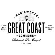 Great Coast Commons hiring Bartender in Kenilworth, IL