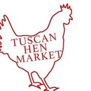 Tuscan Hen Market hiring Line Cook in Chicago, IL