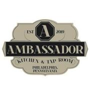 Ambassador Kitchen and Taproom hiring Dishwasher in Philadelphia, PA