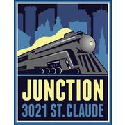 Junction hiring Line Cook in New Orleans, LA