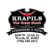 Krapils Steakhouse & Patio hiring Cook I in Worth, IL