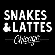 Snakes & Lattes - Chicago hiring Front of House Staff in Chicago, IL