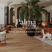 Palma hiring Host in Santa Monica, CA