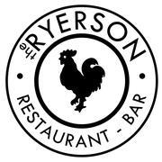 The Ryerson hiring Host in New York, NY