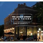The Leavitt Street Inn & Tavern hiring Line Cook in Chicago, IL