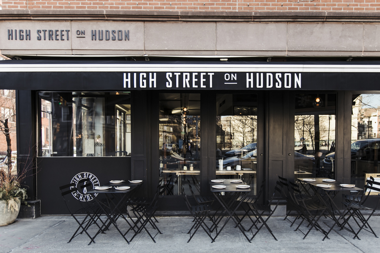 Am Kitchen Manager At High Street On Hudson Culinary Agents