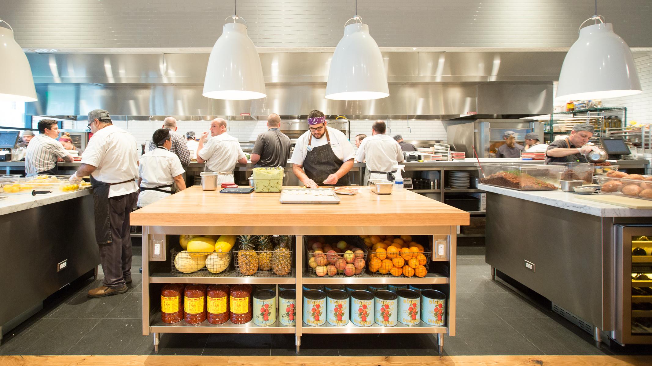 True Food Kitchen Cook true food kitchen plano | culinary agents