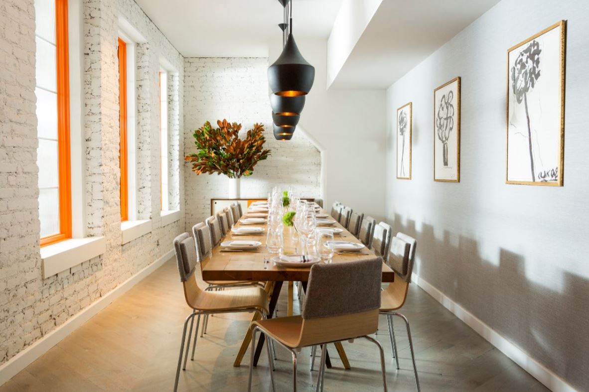 Loring Place | Culinary Agents