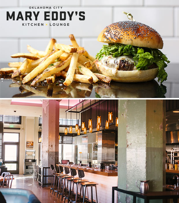 Mary Eddy S Kitchen And Lounge In C