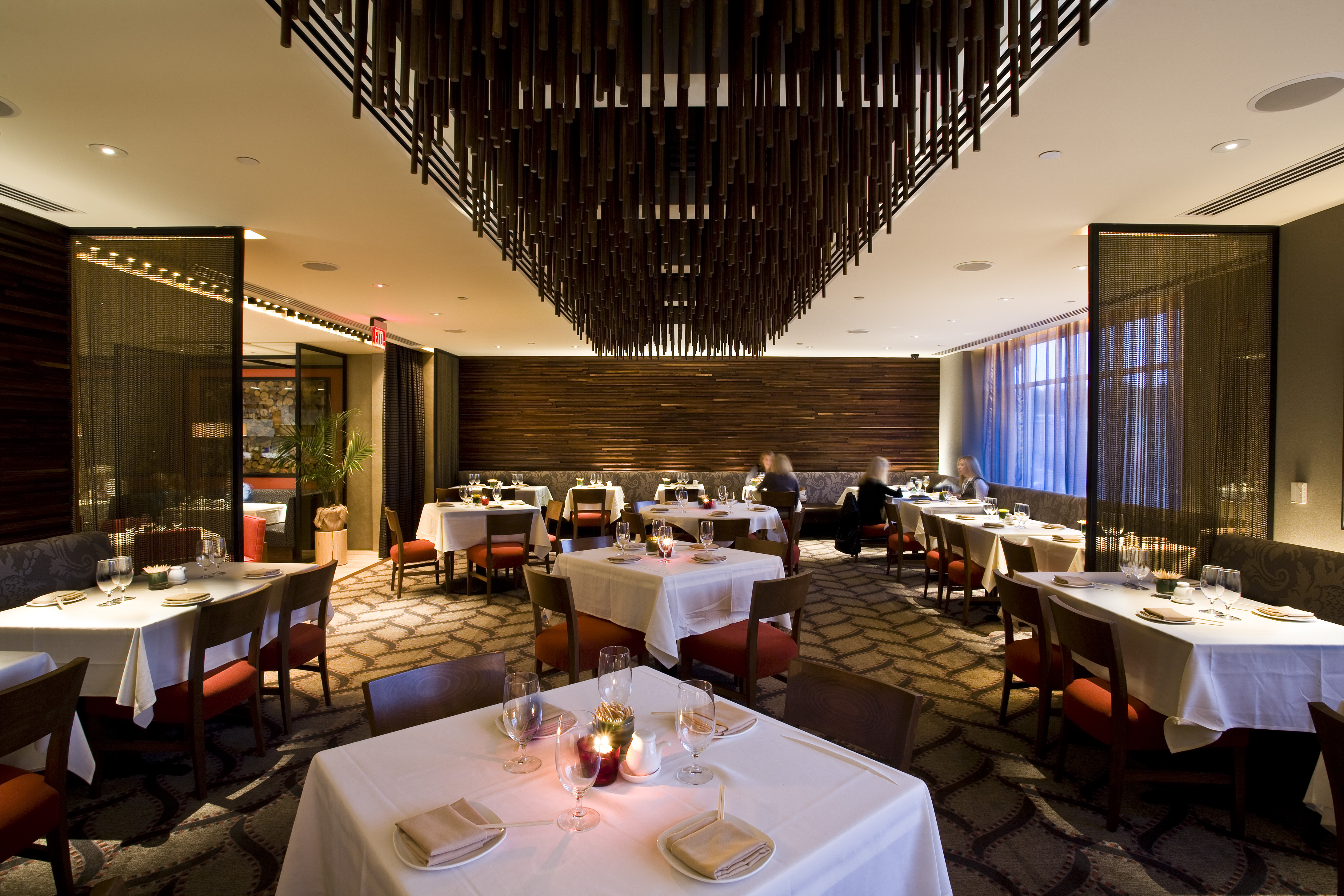 Host / Hostess at Azie on Main | Culinary Agents