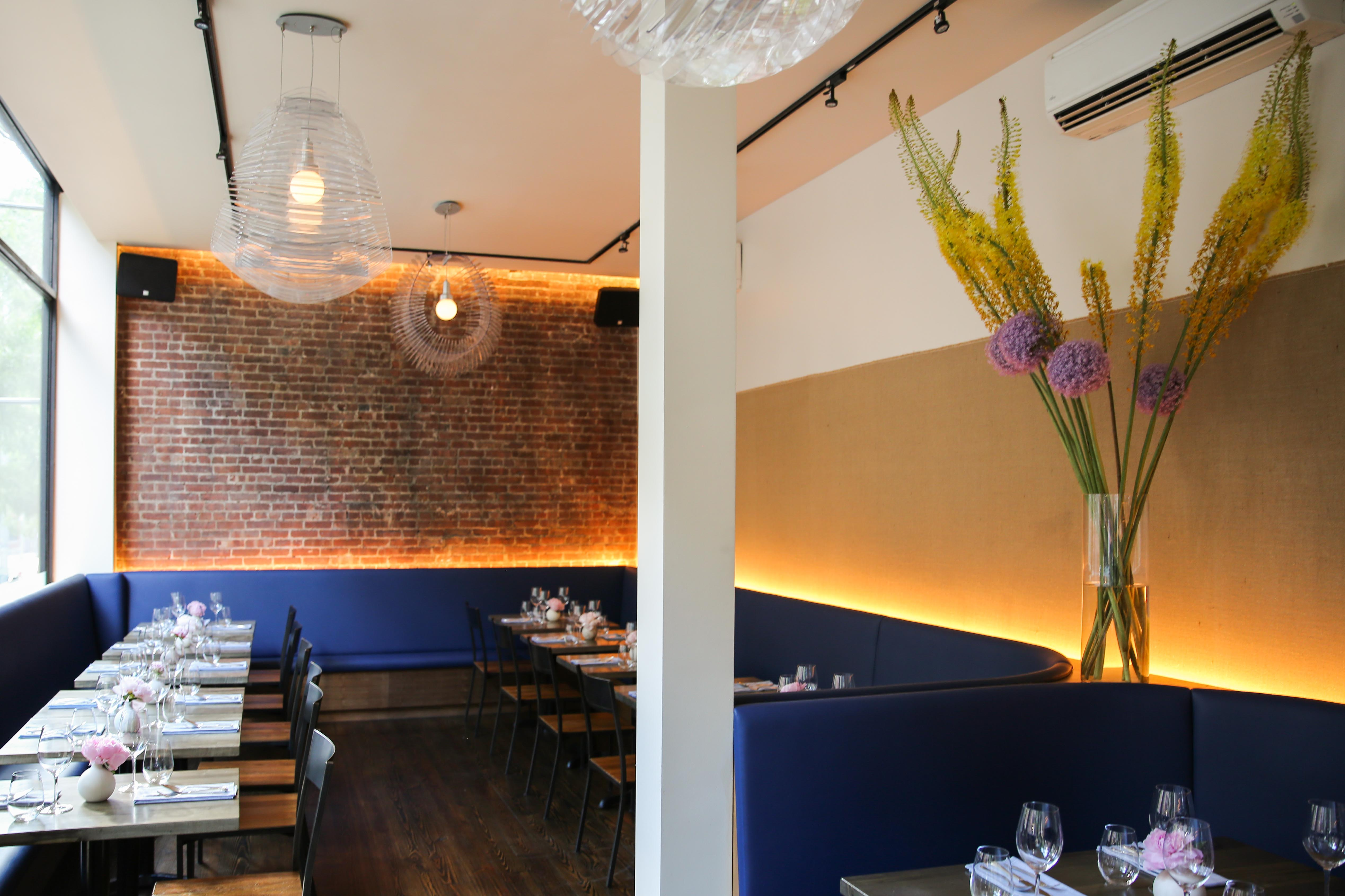 Http Ny Eater Com Maps Best New Brooklyn Restaurants Heatmap