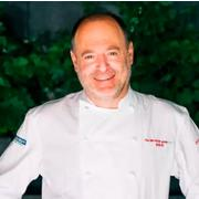 Chef Michael Tusk
