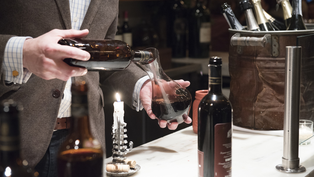 7 Sommeliers Spill Their Advice